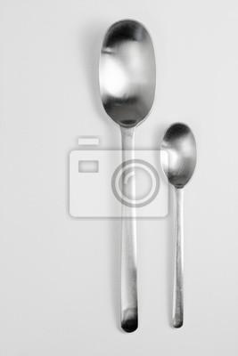 Set Küche Objekte auf einem weißen Hintergrund.