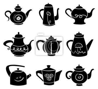 Set teaport