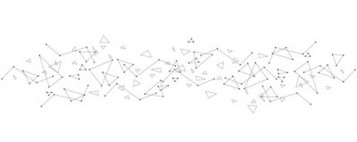 Bild sfondo, triangoli, comunicazione, informatica