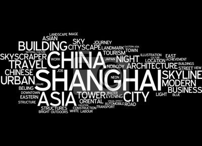 Bild Shanghai (China)