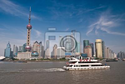 Shanghai - Pudong 02