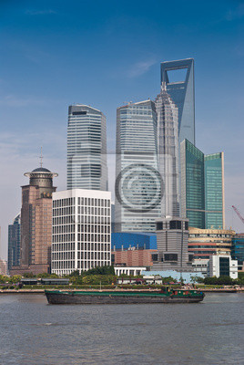 Shanghai - Pudong 03
