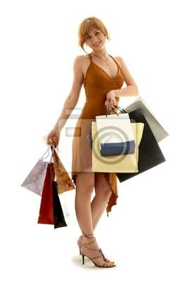 Shopping Rotschopf