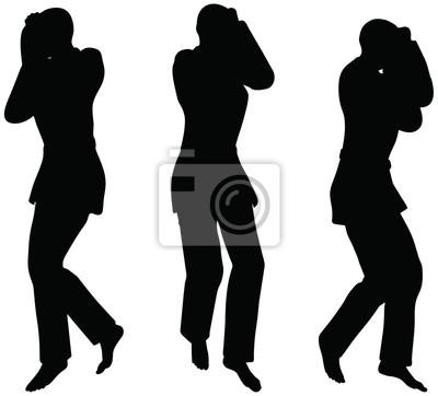 foto männer posen