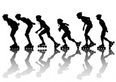 Bild Skates für Männer