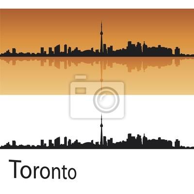 Bild Skyline von Toronto