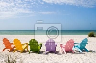 Bild Sommerurlaub Strand