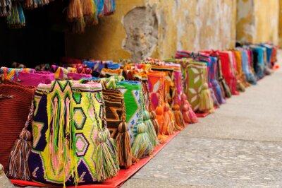 Bild Souvenirs aus Kolumbien