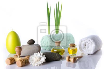 Bild Spa und Massage-Konzept