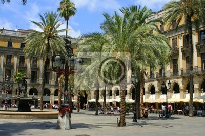 Spanien Plaza