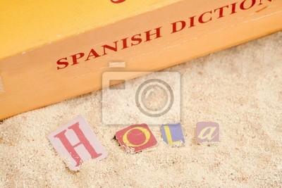 spanisch Strand