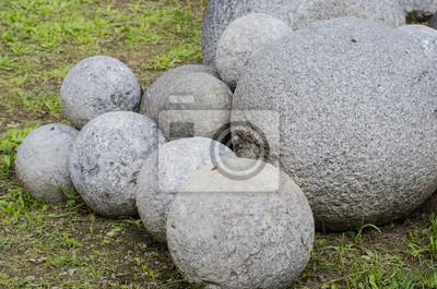 Sphere Stones