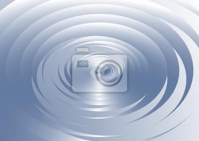 Spiral Bewegung # 8. Hintergrund.
