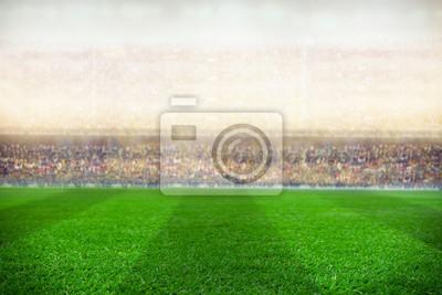 Sport stadium hintergrund