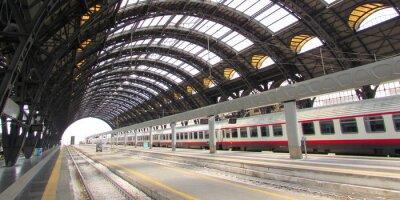 Bild Stazione Centrale di Milano