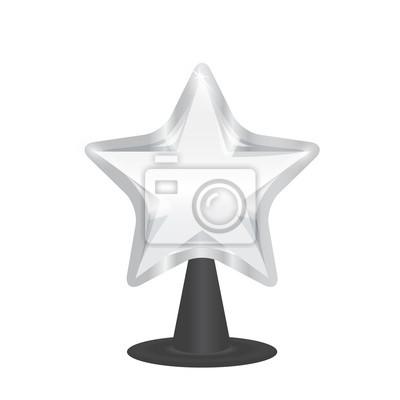 Stern Abzeichen