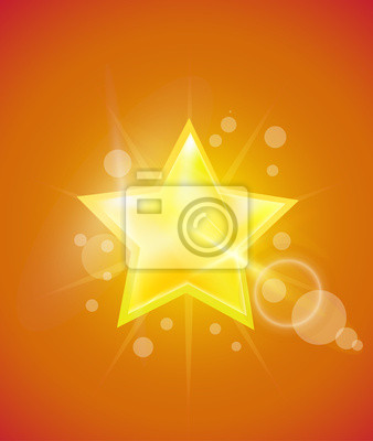 Sterne-Hintergrund