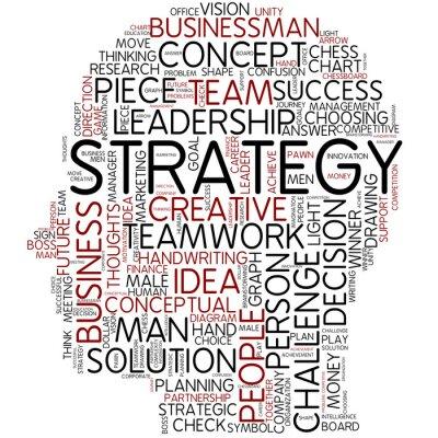 Bild Strategie