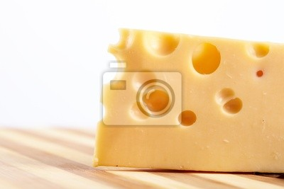 Bild Stück Käse