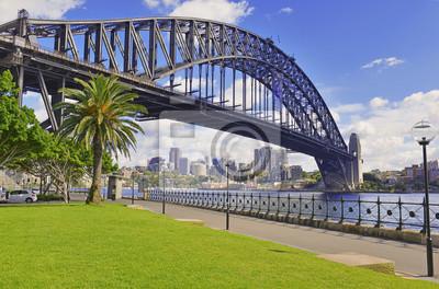 Bild Sydney Harbour Bridge, Sydney, Australien
