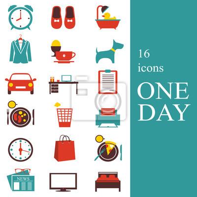Symbole One Day