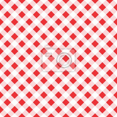 Table Square Pattern