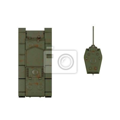 Tank KV-1