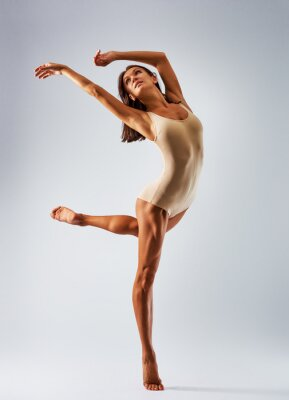 Bild Tänzer Ballerina