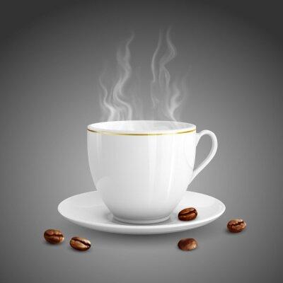 Bild Tasse Kaffee