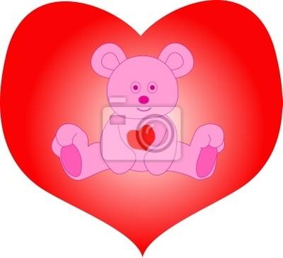 Bild Teddybär