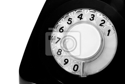 Telefon-Tastatur