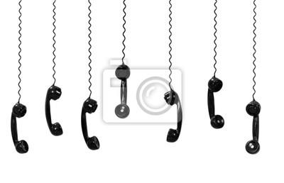 Telekommunikation Konzept