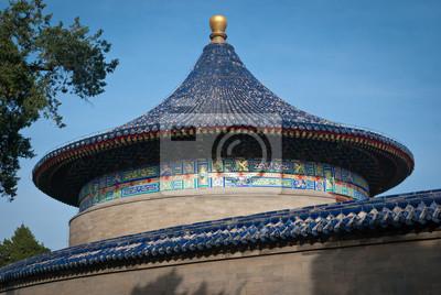 Tempel des Himmels, Beijing 05