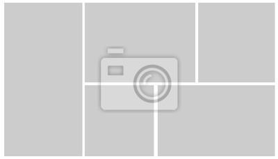 Bild Templates collage frames