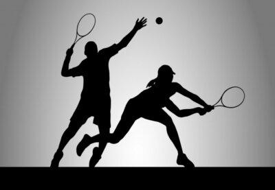 Bild Tennis - 175