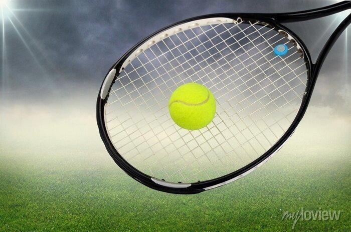 Bild Tennis.