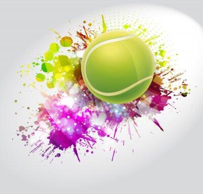 Bild Tennis, Competizione, torneo