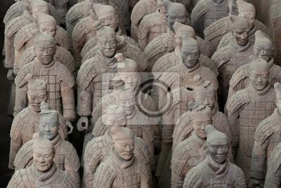 Terrakotta-Armee, China 08