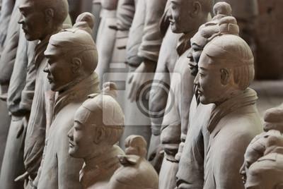 Terrakotta-Armee, China 11