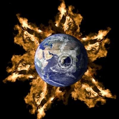 terre et feu