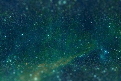 Bild The region 30 Doradus lies in the Large Magellanic Cloud galaxy.