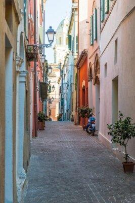 Bild Tipico vicolo italiano