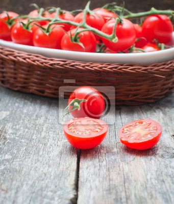 Bild Tomaten