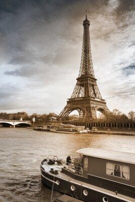 Bild Tour Eiffel