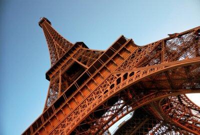 Bild Tour Eiffel / Eiffelturm - Paris (Frankreich)