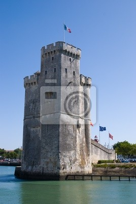 Tour Saint-Nicolas, La Rochelle 02