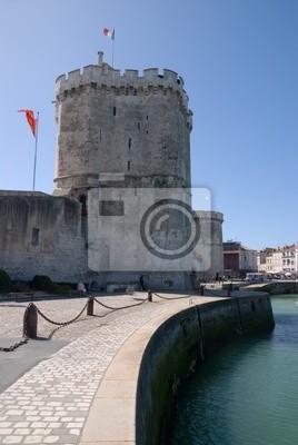 Tour Saint-Nicolas, La Rochelle 03