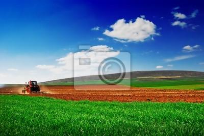 Traktor Anbau 2