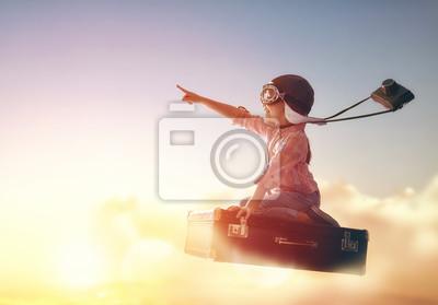 Bild Träume von Reisen