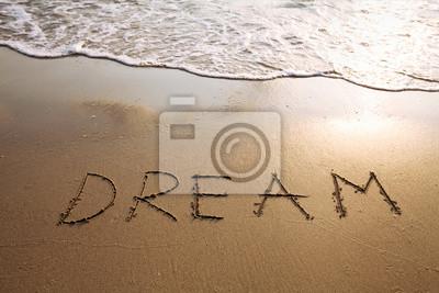 Bild träumen